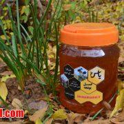 عسل طبیعی یونجه