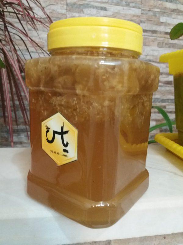 عسل وحشی اصل