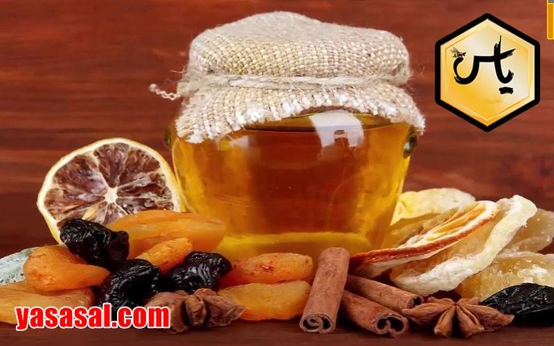 قیمت عسل چهل گیاه