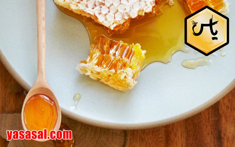 فروش عمده عسل مرکبات